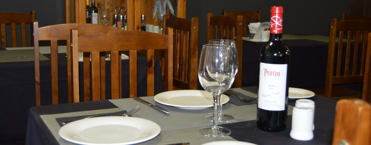 Restaurante La Colombina
